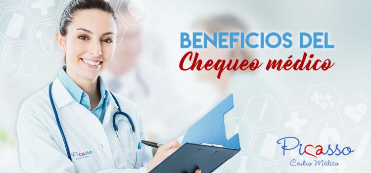 Prevenir antes que curar: pruebas y beneficios del chequeo médico