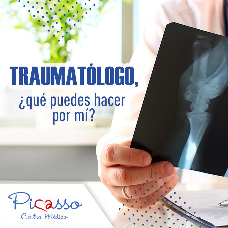traumatólogo
