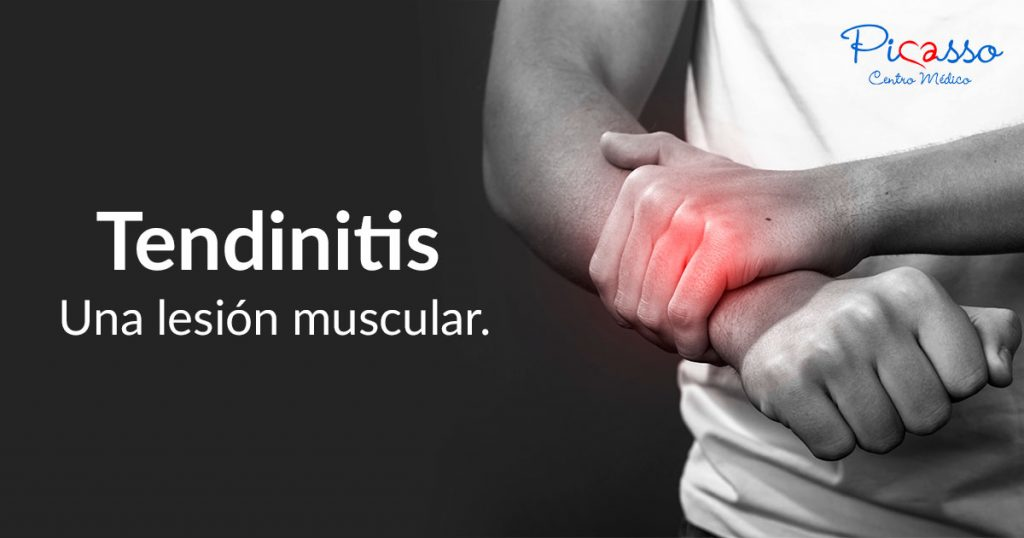tendinitis-centro-medico